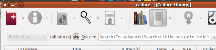 How to add eBooks to a Kindle using Ubuntu Linux